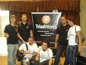 TriadWorks e Amigos