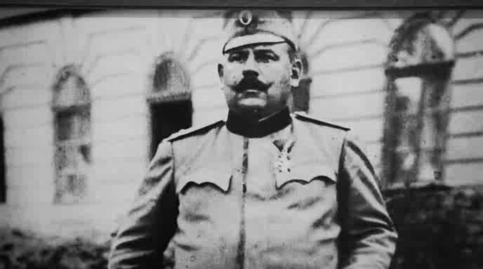 Dimitrijevic