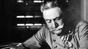 Chefe de Estado Maior Austro-Húngaro - Conrad von Hötzendorf